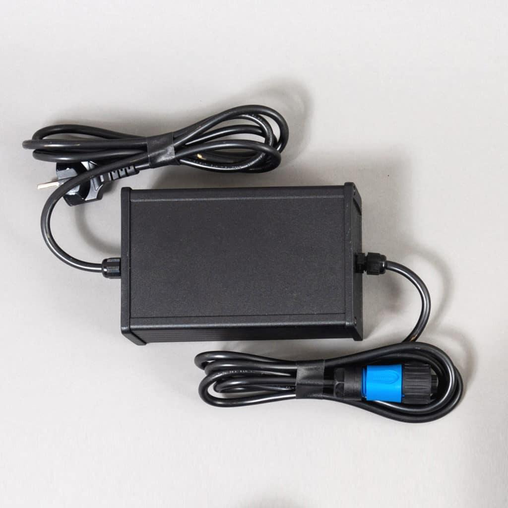 octo adapter