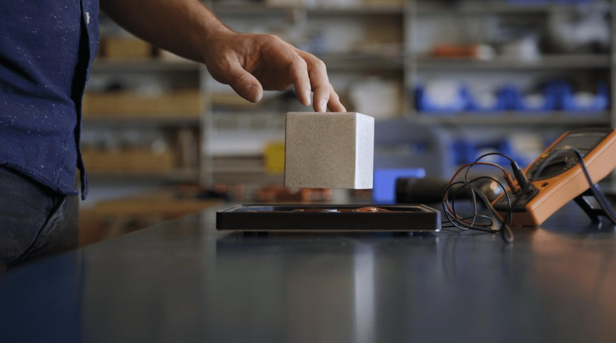 levitation technology